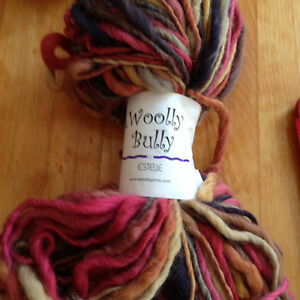 Woolley Bully by estelle
