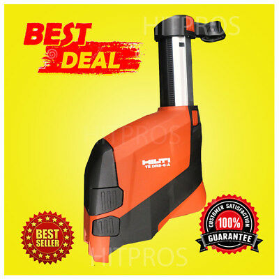 Hilti Te Drs 6-a Dust Removal System Brand New Fast Shipping