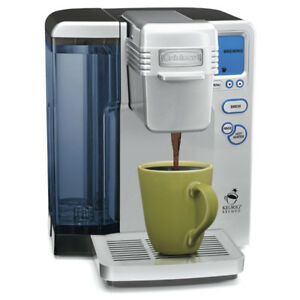 Cuisinart SS-700 Coffee machine