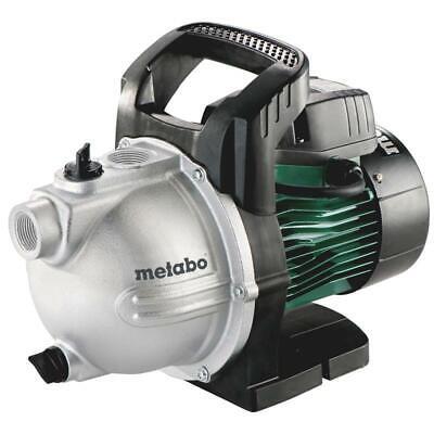 Metabo Gartenpumpe P 3300 G Wasserpumpe|Saugpumpe|Auspumpen|klares Wasser