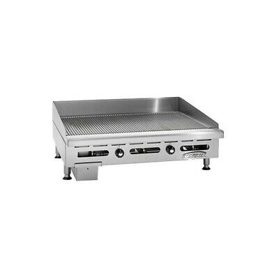 Imperial Igg-48 48 Countertop Gas Griddle