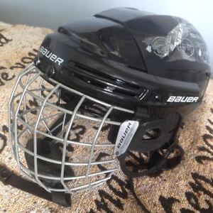 Youth(boys) hockey gear with skates $100 OBO St. John's Newfoundland image 2