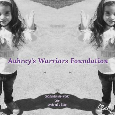 Aubrey's Warriors Foundation