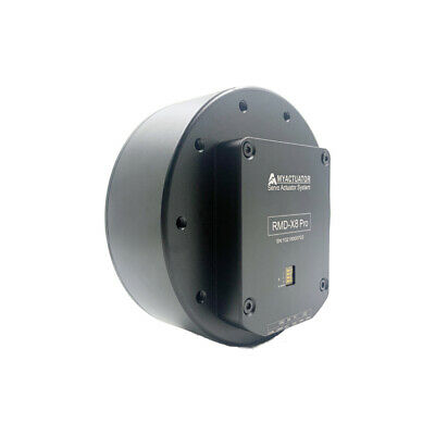 Rmd-x8pro Bldc Servo Motor 9n.m 48v 4.9a With Encoder Planetary Gear Reducer