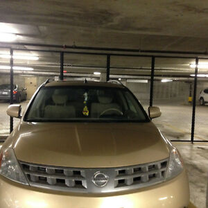 2004 Nissan Murano Other