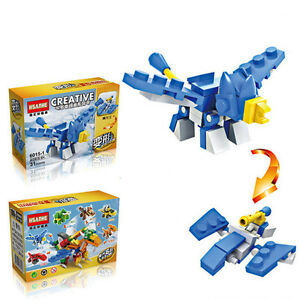 Lego-compatible: small dino/space ship sets: $2 EACH - NEW!!! Regina Regina Area image 3