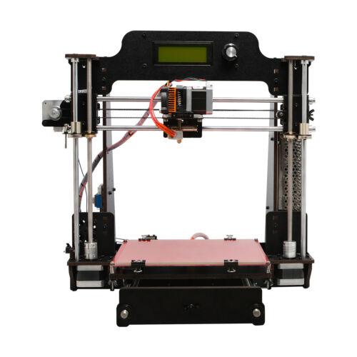 GEEETECH 3D Printer Prusa I3 Pro W Wood DIY Kits  US STOCK