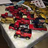 Canadian Tire die cast collection camion diecast 1/24