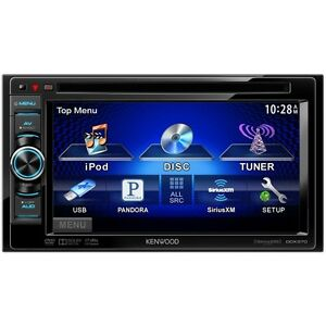 Double Din car stereos and single  din stereos