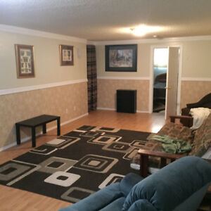 Furnished Immaculate 2 BEDROOM - Northgate