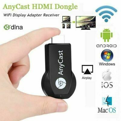 Mini Wireless TV HDMI Dongle WLAN WiFi Display Empfänger Adapter für Android iOS Wireless Display Adapter