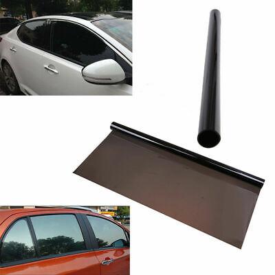 3M*2 Black Color Stable 35% VLT Automotive Car Window Tint Film Roll -