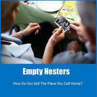 KIDS OF EMPTY NESTERS: Is Your Parent's Home Too Big?
