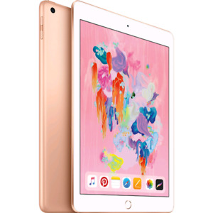 32gb Gold iPad