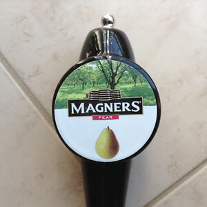 Magners Beer Tap handle