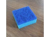 Zardoz Ski & Snowboard Base Cleaning Scrub Sponge - NEW!