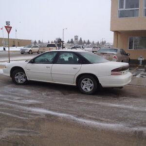 1997 Chrysler Intrepid Sedan 2200 obo ST Paul AB