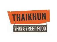 WAITING ON STAFF - FULL AND PART TIME - THAIKHUN CAMBRIDGE