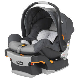 Chicco KeyFit 30 Infant Car Seat - Grey Brand New in Box