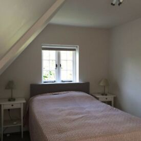 DOUBLE ROOM WITH PRIVATE BATHROOM AND SHARED KITCHEN