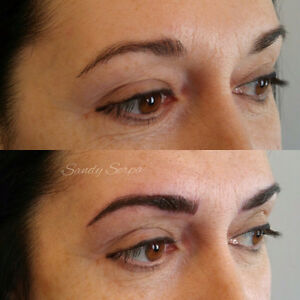 Microblading by Sandy Serpa London Ontario image 6