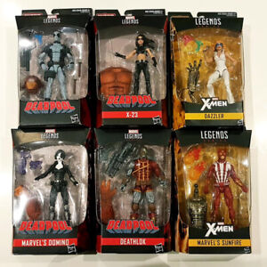 Marvel Legends complete figure in box