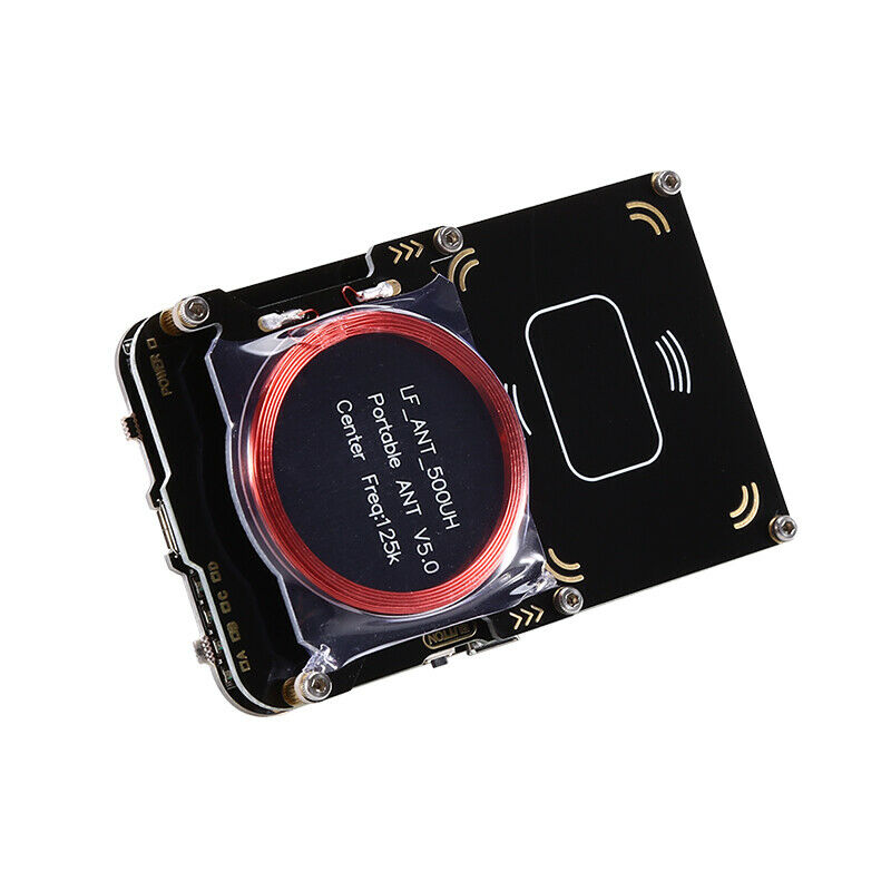 Proxmark3 Easy V3 ID DEV Kits M1 IC RFID Reader Card Prox