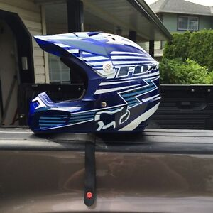 HELMETS IN EXCELLENT CONDITION