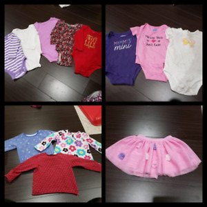 18-24 Months Toddler Clothes
