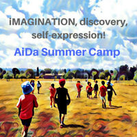 Award winning Drama Camps & Workshops