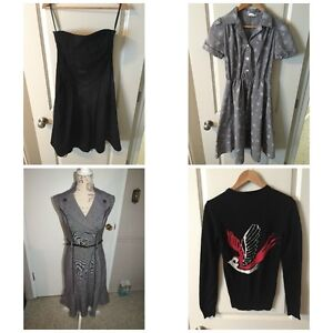 Medium Clothing Lot -- Anthropologie, TNA, H&M and more!