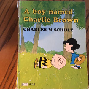 A Boy Named Charlie Brown London Ontario image 1