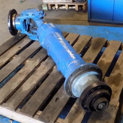 Yaskawa Motoman Robotec Robot Arm  Listing  2