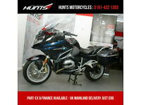 2018 '18 reg. BMW R1200RT LE ABS. 1 Owner. (See Description For Spec.) £9,995