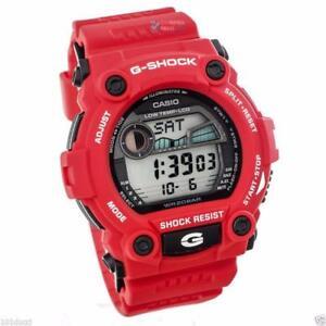 Casio-Watch G Shock G7900A-4