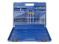 Toolpak Drill & Screwdriver Bit Set