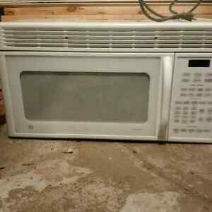 OTR Microwave for sale