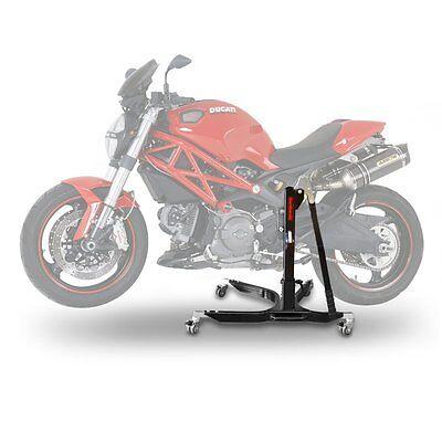 Motorrad Zentralständer Constands Power Ducati Monster 1100 Evo 09-13