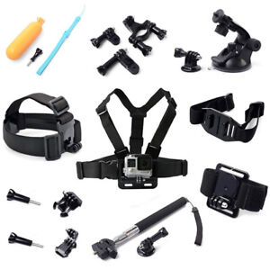 Accessories Kit for Gopro (Brand New)