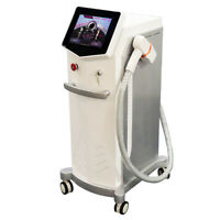 Professional Diode Laser for Permanent Hair Removal