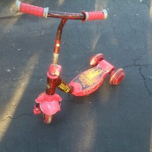 """Huffy 6"""" Scooter"""