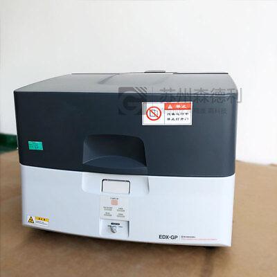 Edx-gp Energy Dispersive X-ray Fluorescence Spectrometer For Rohselv Screening