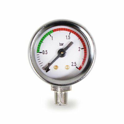La Pavoni - Professional Pressure Gauge 41mm Replacement Parts - 453040