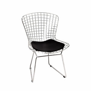 MODERN WIRE BAR STOOL COUNTER STOOL DINING CHAIR Peterborough Peterborough Area image 2