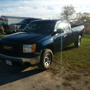 2007 GMC Sierra 1500 Pickup Truck 4by4 London Ontario image 5