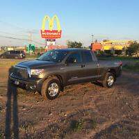 2011 Toyota Tundra Trd sr5 Pickup Truck
