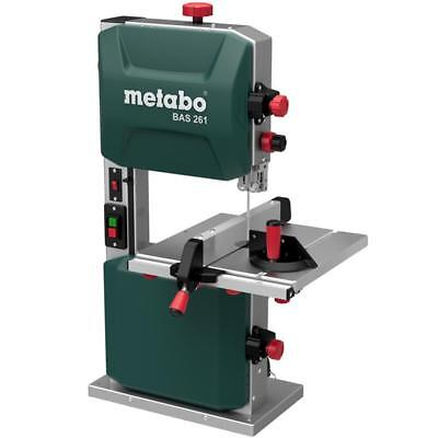 Metabo Bandsäge BAS 261 Precision 619008000 Nachfolger BAS 260 Swift 0090025100