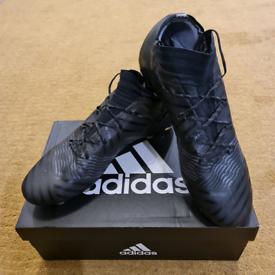 Adidas Nemeziz Pro FG Boots