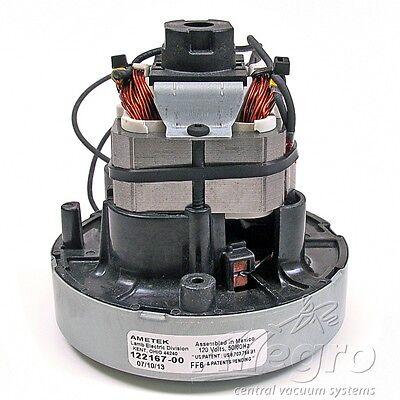 Special! Hoover Central Vacuum Ametek Motor 122167-00