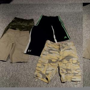 youth boy's shorts Kitchener / Waterloo Kitchener Area image 1